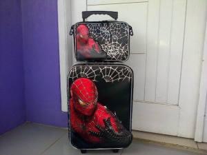 koper spider