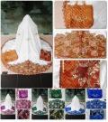 Mukena Prada Batik idr190